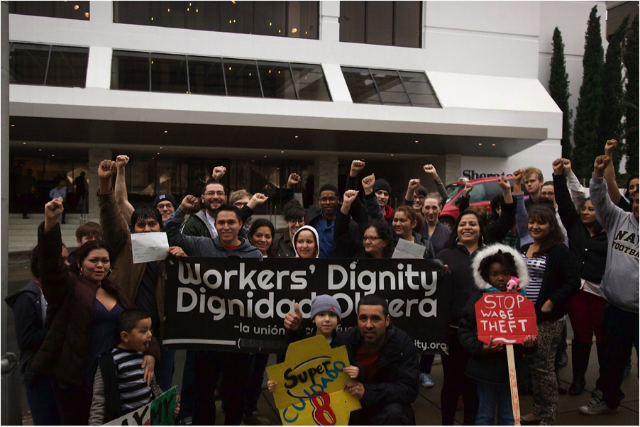 Workers Dignity